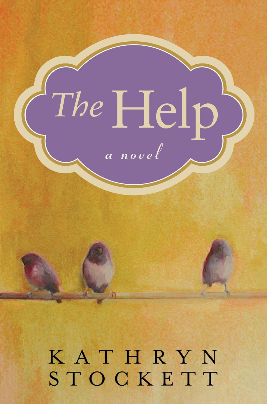 book review of the help